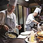Die Küche - Live Cooking
