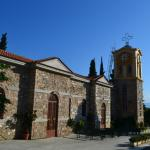 Church of St. Anargyron