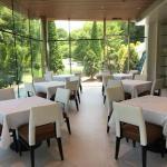 Foto de IL Palio Restaurant