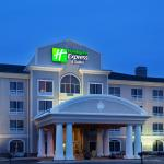Holiday Inn Express Hotel & Suites Rockford - Loves Park
