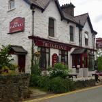 The Fairy Falls Hotel Restaurant