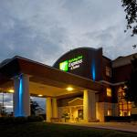 Photo de Holiday Inn Express Hotel & Suites Cedar Park (NW Austin)