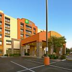 Photo of Holiday Inn Express Hotel & Suites Tempe