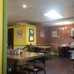 Foto de Evergreen Cafe