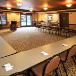 Foto de Holiday Inn Express & Suites - The Hunt Lodge