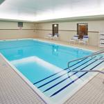 Holiday Inn Express Hotel & Suites Grand Blanc