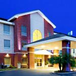 Holiday Inn Express Weslaco