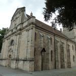 Stadtpfarrkirche St. Georg