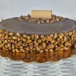 torta pistacchio