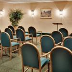 Foto de Holiday Inn Express Elizabethtown (Hershey Area)