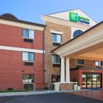 ‪Holiday Inn Express Sheboygan - Kohler (I-43)‬