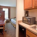 Foto de Holiday Inn Express Junction City