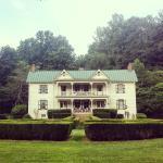 Foto de Mountain Rose Inn