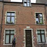 Guesthouse Begijnhof