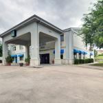 Quality Inn And Suites Grand Prairie