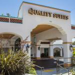 Quality Suites Central Coast