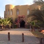 Foto de Le Mirage Desert Lodge & Spa