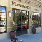 We hope to see you at Flatbread at Bown Crossing soon!