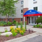 Candlewood Suites Minneapolis - Richfield