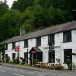 Dragon Restaurant, Betws-y-Coed