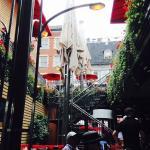 Photo of La Cage Brasserie sportive