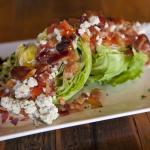 Italian Wedge Salad
