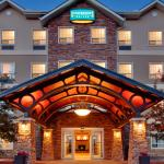 Photo de Staybridge Suites Calgary Airport