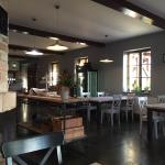 Tanzberg Restaurant Foto