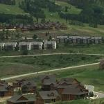 The Mountainside at Silver Creek Foto