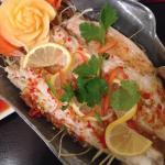 Blue Chilli Thai Restaurant