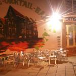 Cafeteria Amsterdam