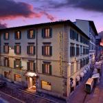 فندق كورونا دي إيطاليا