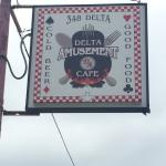 Delta Amusement Cafe resmi