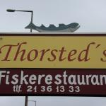 Photo of Thorsted's