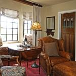 The Garden Room, suite