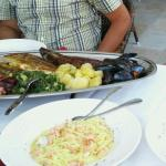 Restaurant Velum Foto