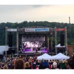 Summer Outdoor Concert Series