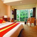 Photo of Hongzhu Shan Hotel