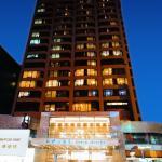 Rose Hotel Shenyang Foto