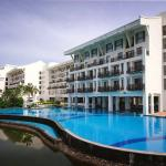 International Asia Pacific Convention Center & HNA Resort Sanya Foto