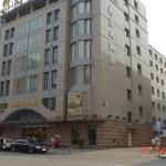 Nanjing Great Hotel