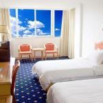 Photo de Guangzhou Civil Aviation Hotel
