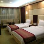 Weiyena Hotel Nanchang Railway Station