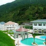 鳳凰溫泉度假酒店