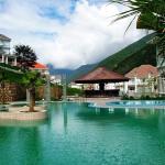 Foto de Phoenix SPA Resort