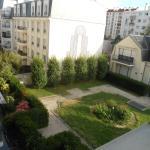 Adagio Access Paris Porte de Charenton Foto