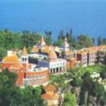 Marine Garden Hotel