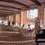 Zdjęcie Sainty Lakeside Resort