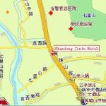 Foto de Shandong Jindu Hotel