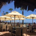 Photo of La Palapa Beach Club